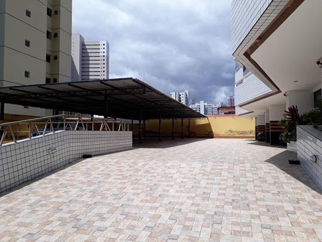 A397- 3 Quartos ,2 Suítes,Lazer, 70 m² ,Rio Mar, Papicu - Foto 11