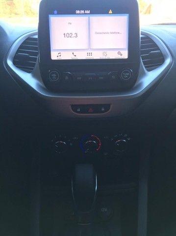Ford Ka SE Plus At 2020 - Foto 3
