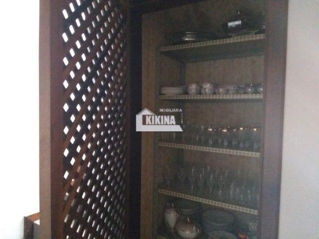 Casa para alugar com 4 dormitórios em Centro, Ponta grossa cod:02663.001 - Foto 11