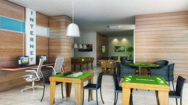 Excelente Apartamento - Tour Geneve - Altiplano - 223,75 m² - Foto 6