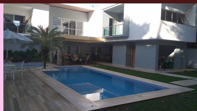 Casa 420M2 4Suites Condomínio Negra Mediterrâneo Ponta sfpzlymneg sewuypktxo - Foto 10
