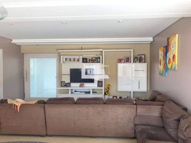 Casa para alugar com 4 dormitórios em Orfas, Ponta grossa cod:02950.5557L - Foto 15