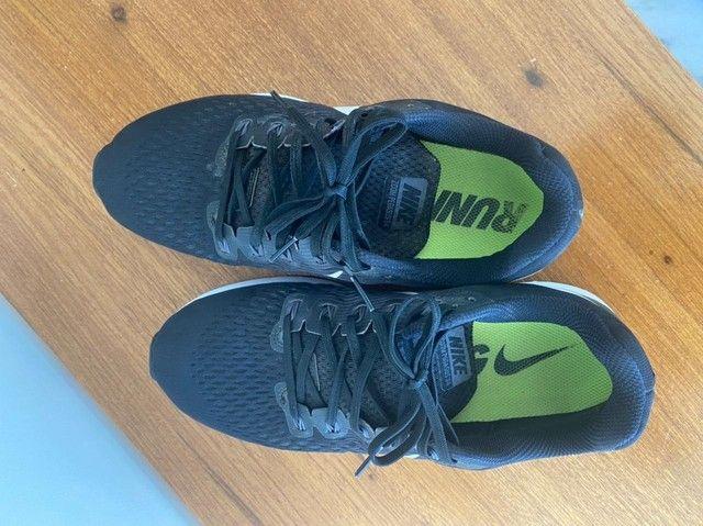 Tênis Nike 40 41 - Foto 3