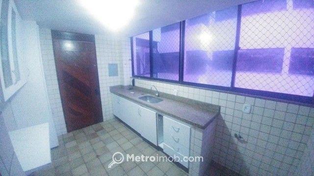Apartamento com 3 quartos à venda, 126 m² por R$ 450.000,00 - Jardim Renascença - mn - Foto 3