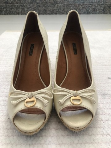 Sapato Feminino - Corello