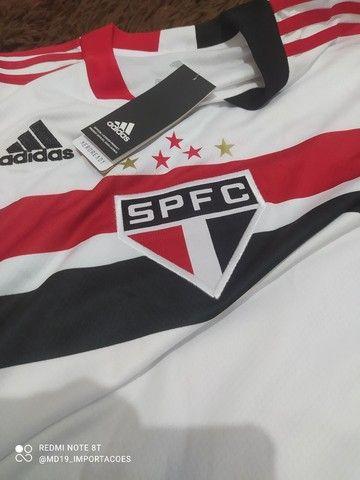 São Paulo - Foto 3
