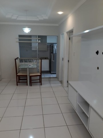 Apartamento mobiliado - Marco - AP0093 - Foto 3