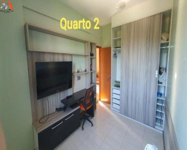 Edifício Safira Eco, 3 quartos sendo 1 suite. - Foto 6