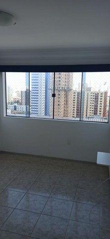 Apartamento no Bessa com 3 quartos, piscina e salão de festa. Ótima localização!!!  - Foto 3