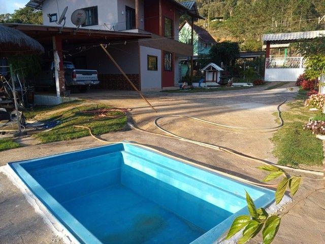 Chácara - Casa duplex em Santa Teresa - Foto 19