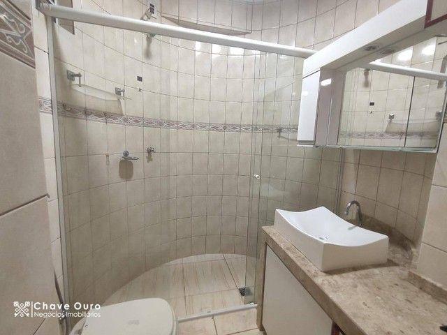 Casa para alugar, 266 m² por R$ 2.600,00/mês - Universitário - Cascavel/PR - Foto 9
