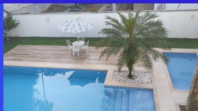 Mediterrâneo Ponta Casa 420M2 4Suites Condomínio Negra bcgprxjtiy lmruvpoqcw - Foto 8