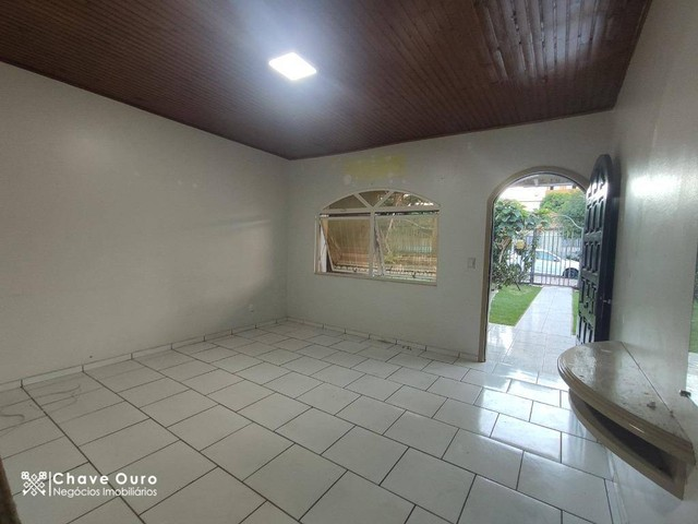 Casa para alugar, 266 m² por R$ 2.600,00/mês - Universitário - Cascavel/PR - Foto 3
