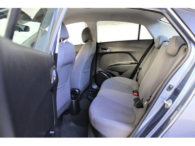 Hyundai Hb20s 1.6 COMFORT PLUS 16V FLEX 4P AUTOMATICO - Foto 4