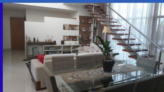 Casa 420M2 4Suites Condomínio Negra Mediterrâneo Ponta sfpzlymneg sewuypktxo - Foto 20