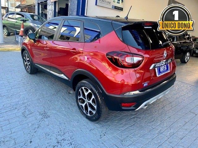 Renault Captur 2018 2.0 16v hi-flex intense automático - Foto 6