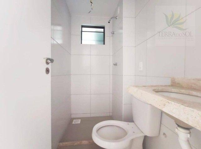 Apartamento com 3 dormitórios à venda, 80 m² por R$ 550.000,00 - Engenheiro Luciano Cavalc - Foto 15