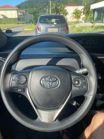 Etios Sedan 1.5 XS automático  - Foto 2
