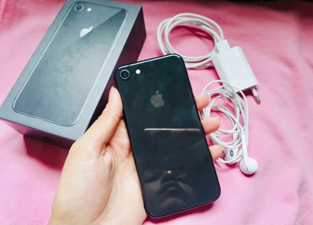 iPhone 8 128GB - Foto 5
