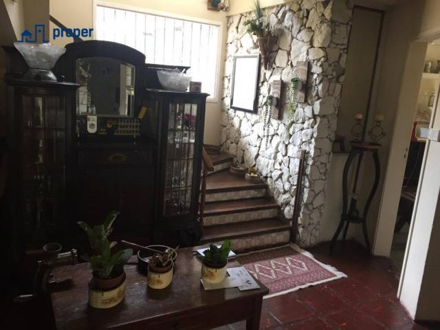 Sobrado com 4 dormitórios à venda, 270 m² por R$ 900.000 - Centro - Pelotas/RS - Foto 4