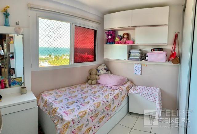 Apartamento para Venda em Fortaleza, Jacarecanga, 3 dormitórios, 1 suíte, 2 banheiros, 2 v - Foto 9