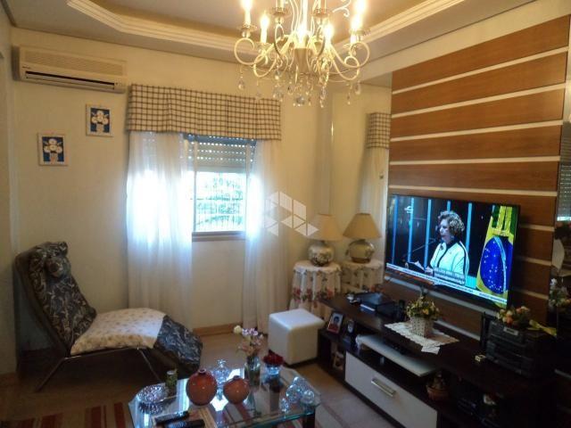 Apartamento à venda com 3 dormitórios em São sebastião, Porto alegre cod:9889470 - Foto 2