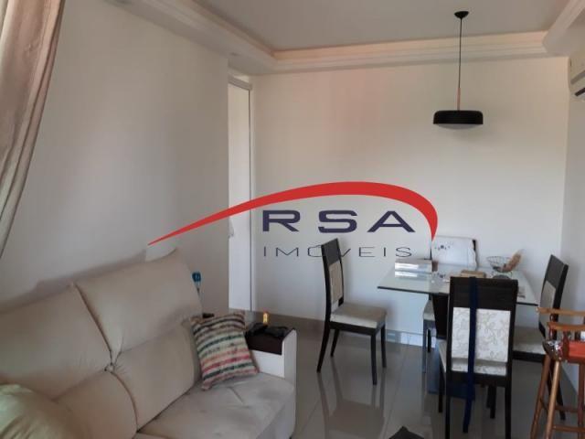 Excelente apartamento na Freguesia - Jacarepaguá | RSA Imóveis - Foto 14