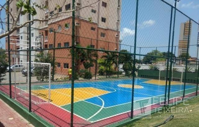 Apartamento para Venda em Fortaleza, Jacarecanga, 3 dormitórios, 1 suíte, 2 banheiros, 2 v - Foto 11
