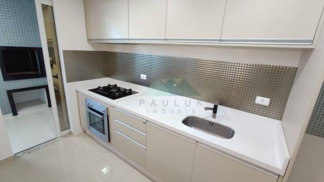 Apartamento com 3 dormitórios para alugar por R$ 5.800,00/mês - Edificio Dolce Vita Reside - Foto 19
