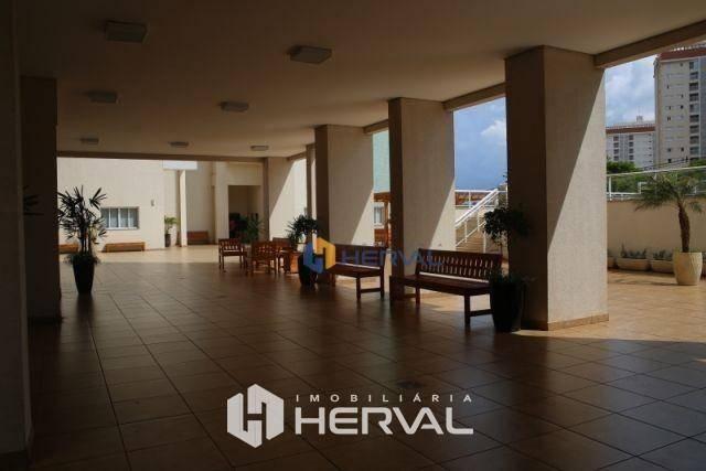 Apartamento com 3 dormitórios à venda, 115 m² - Vila Cleópatra - Maringá/PR - Foto 5