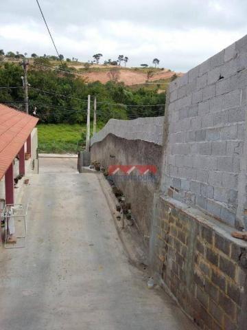Casa com 1 dormitório para alugar, 50 m² por R$ 700,00/mês - Vila Santa Terezinha - Várzea - Foto 8
