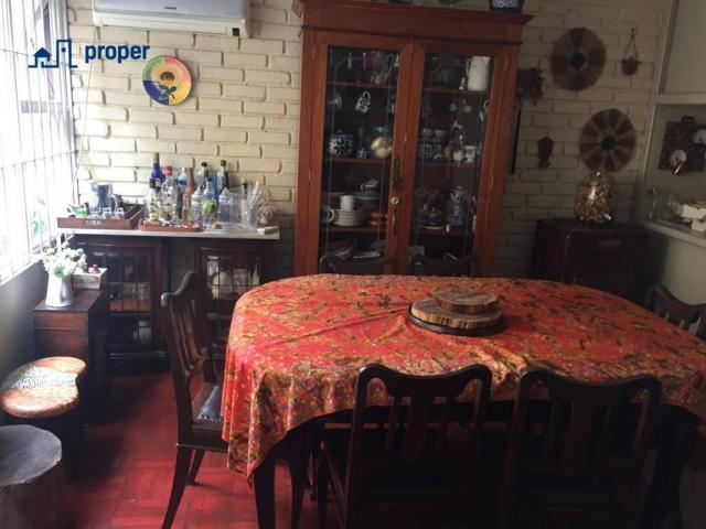 Sobrado com 4 dormitórios à venda, 270 m² por R$ 900.000 - Centro - Pelotas/RS - Foto 9