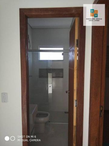 Apartamento com 2 dormitórios à venda, 70 m² por R$ 270.000,00 - Nossa Senhora Do Carmo II - Foto 9