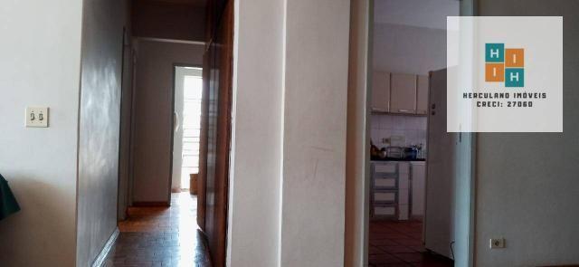 Apartamento com 3 dormitórios à venda, 100 m² por R$ 250.000,00 - Jardim Cambuí - Sete Lag - Foto 9