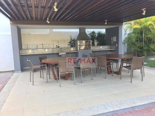 Apartamento cond. Solaris Imbassai com 2 quartos, 80 m² por R$ 505.000 - Imbassai - Mata d - Foto 8