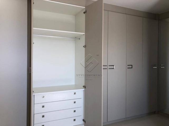 Apartamento com 3 dormitórios para alugar, 143 m² por R$ 4.200,00/mês - Jardim Aclimação - - Foto 11
