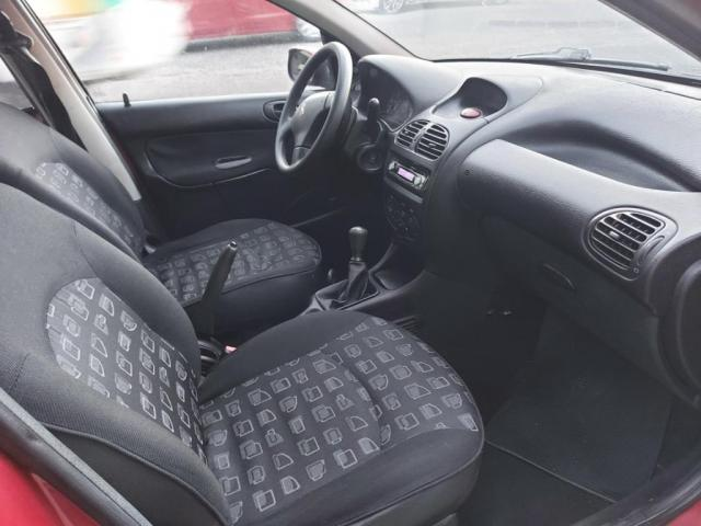 Peugeot 206 SW Presence 1.4 8V 5P - Foto 6