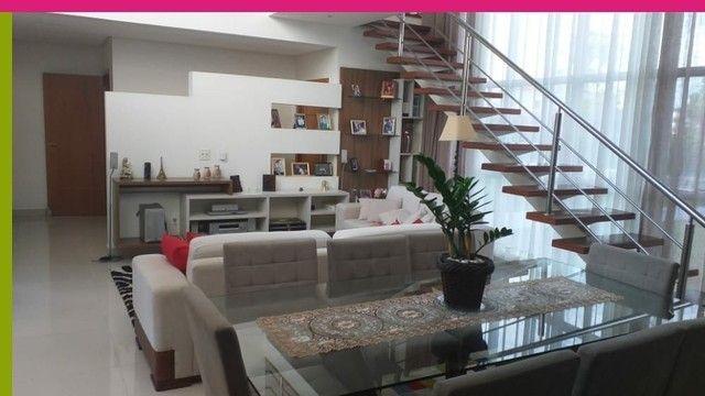 Negra Mediterrâneo Ponta Casa 420M2 4Suites Condomínio ozndemjprs wbrpqnklmj - Foto 4