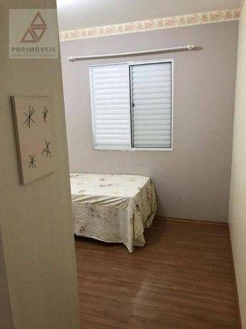 Apartamento com 2 dormitórios à venda, 77 m² por R$ 235.000,00 - Vila Omar - Americana/SP - Foto 9