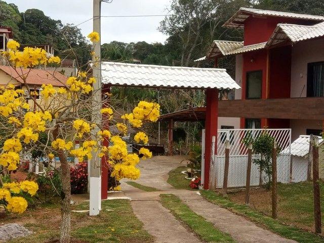 Chácara - Casa duplex em Santa Teresa - Foto 18