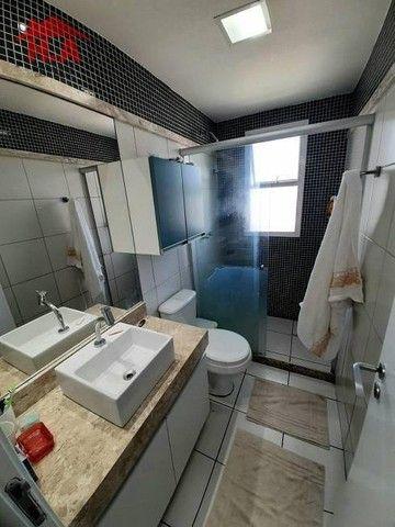Apartamento com 3 dormitórios à venda, 136 m² por R$ 950.000,00 - Aldeota - Fortaleza/CE - Foto 14