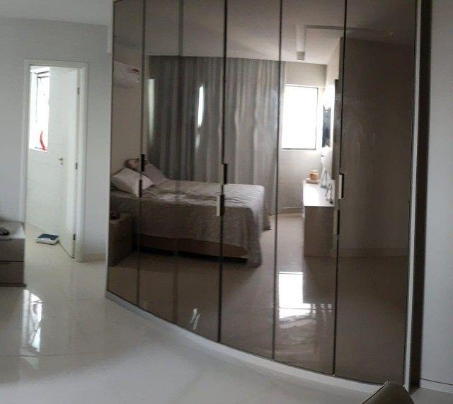 Belo apto na Encruzilhada, 150 m², 4 quartos sendo 2 suítes, 2 v cobertas - Foto 2