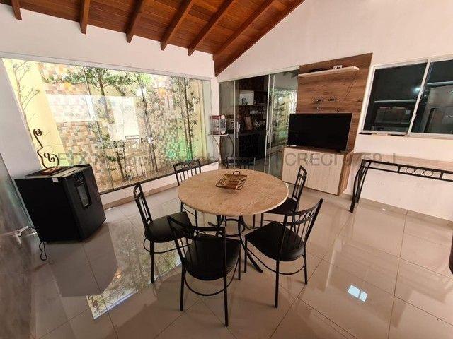 Casa à venda, 1 quarto, 1 suíte, 2 vagas, Tiradentes - Campo Grande/MS - Foto 13