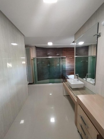 Casa com 2 dormitórios para alugar por R$ 3.500,00/mês - Paraíso - Guanambi/BA - Foto 14