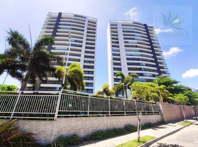Apartamento com 3 dormitórios à venda, 146 m² por R$ 1.095.000 - Engenheiro Luciano Cavalc