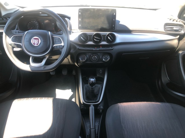 Fiat Argo 1.0 drive 2019/20 c/multimídia  - Foto 12