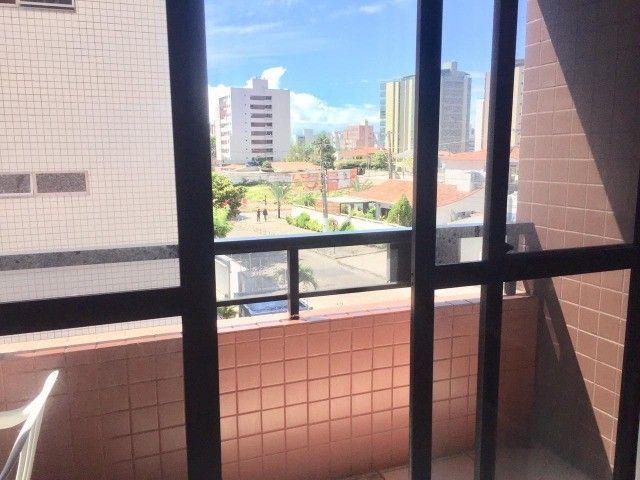 Apartamento para locação no Cabo Branco, mobiliado - Foto 8