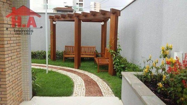 Apartamento com 3 dormitórios à venda, 111 m² por R$ 850.000 - Aldeota - Fortaleza/CE - Foto 17
