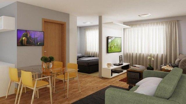 Apartamento pronto até 100% financiado, pronto em samambaia norte #df04 - Foto 3