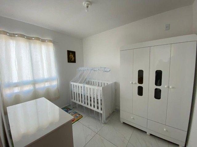 Extraordinário Apartamento com 3 quartos na Principal do Valentina! - Foto 7